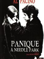 Affiche du film Panique à Needle Park