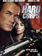 Affiche du film The Hard corps
