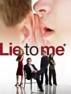 Affiche du film Lie to Me  (Série)