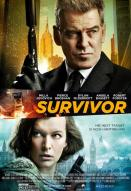 Affiche du film Survivor