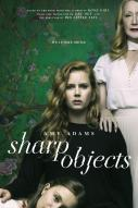 Affiche du film Sharp Objects (Série)