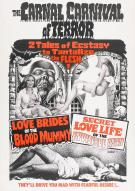 Love Brides of the Blood Mummy