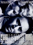 Affiche du film Leaving Las Vegas