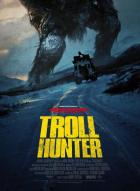 Affiche du film The Troll Hunter
