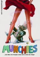 Affiche du film Munchies
