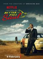 Affiche du film Better Call Saul  (Série)