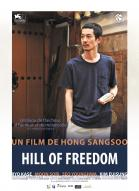 Affiche du film Hill of Freedom