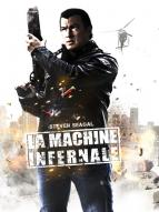 Affiche du film La machine infernale