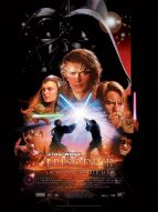 Affiche du film Star Wars : Episode III - La Revanche des Sith