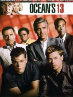 Affiche du film Ocean's Thirteen