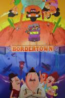 Affiche du film Bordertown   (Série)