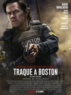 Affiche du film Traque à Boston