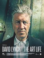 Affiche du film David Lynch: The Art Life