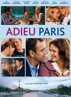 Affiche du film Adieu Paris