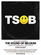Affiche du film The sound of Belgium