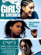 Affiche du film Girls in America