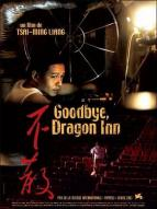 Affiche du film Goodbye, Dragon Inn
