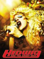 Affiche du film Hedwig and the angry inch