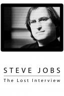 Affiche du film Steve Jobs - The Lost Interview
