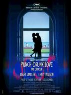 Affiche du film Punch-Drunk Love - Ivre d'amour