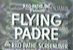 Affiche du film Flying Padre