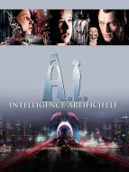 Affiche du film A.I. : Intelligence artificielle