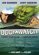 Affiche du film Doomwatch