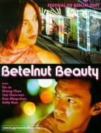 Affiche du film Betelnut Beauty