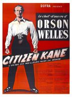 Affiche du film Citizen Kane