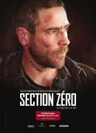 Affiche du film Section Zéro (Série)