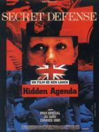 Affiche du film Secret défense
