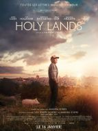 Affiche du film Holy Lands