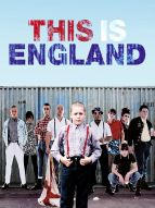 Affiche du film This Is England