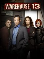 Affiche du film Warehouse 13 (Série)
