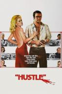 Affiche du film Hustle