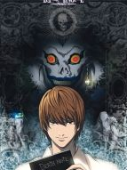 Affiche du film Death note (Série)