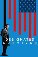 Affiche du film Designated Survivor (Série)