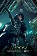 Affiche du film Arrow  (Série)