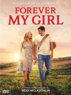 Affiche du film Forever My Girl