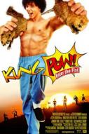 Affiche du film Kung Pow: Enter the Fist