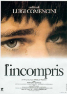 Affiche du film L'Incompris
