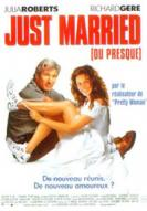 Affiche du film Just married (ou presque)