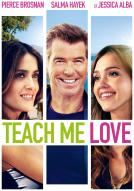 Affiche du film Teach me love