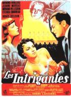 Affiche du film Intrigantes (Les)