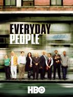 Affiche du film Everyday people