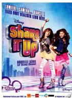 Affiche du film Shake It Up!  (Série)