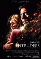 Affiche du film Intruders