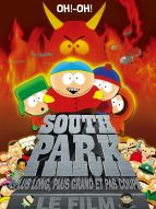 South Park : bigger longer & uncut
