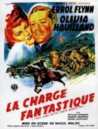 Affiche du film Charge fantastique (La)