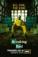 Affiche du film Breaking Bad (Série)